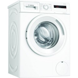 BOSCH WAN24008GR Πλυντήριο ρούχων εμπρόσθιας φόρτωσης 8 kg 1200rpm