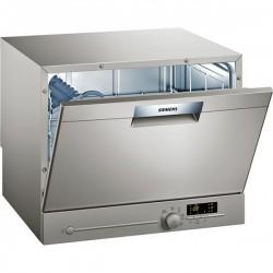Siemens SK26E822EU Επιτραπέζιο πλυντήριο πιάτων 55cm Inox