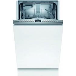 BOSCH SPV4EKX29E Πλυντήριο πιάτων πλήρους εντοιχισμού 45cm