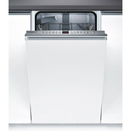 BOSCH SPV4HKX33E Πλυντήριο πιάτων πλήρους εντοιχισμού 45cm