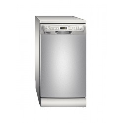 Pitsos DSS60I00 Ελεύθερο πλυντήριο πιάτων 45cm Inox