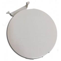 WHIRLPOOL AWE2108 ORIGILNAL ανταλλακτικό Κάλυμμα φίλτρου για την αντλία αποστράγγισης του πλυντηρίου