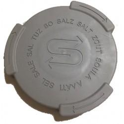 BOSCH E-Nr SMV53N10EU ORIGINAL Τάπα Δοχείου Αλατιού για Πλυντήριο Πιάτων Bosch Pitsos