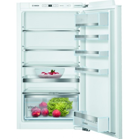 BOSCH KIR31AFF0 Εντοιχιζόμενο μονόπορτο ψυγείο 102.5x56cm