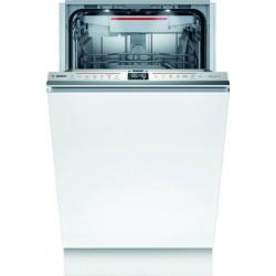 BOSCH SPV6EMX11E Πλυντήριο πιάτων πλήρους εντοιχισμού 45cm