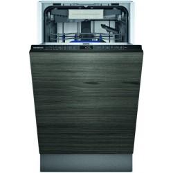 SIEMENS SR85EX05ME Πλυντήριο πιάτων πλήρους εντοιχισμού 45cm