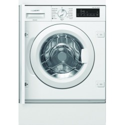 SIEMENS WI14W541EU Εντοιχιζόμενο πλυντήριο ρούχων 8kg 1400rpm