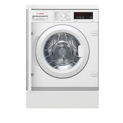 BOSCH WIW24341EU Εντοιχιζόμενο πλυντήριο ρούχων 8kg 1200rpm