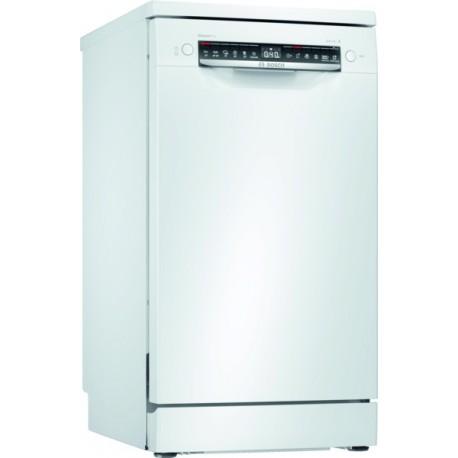 BOSCH SPS4EMW28E Ελεύθερο πλυντήριο πιάτων 45cm Λευκό