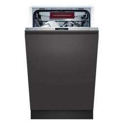 NEFF S855EMX16E Πλυντήριο πιάτων πλήρους εντοιχισμού 45cm