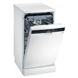 SIEMENS SR23HW65ME Ελεύθερο πλυντήριο πιάτων 45cm Λευκό