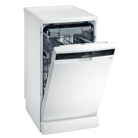 SIEMENS SR236W01ME Ελεύθερο πλυντήριο πιάτων 45cm Λευκό