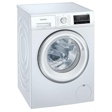 SIEMENS WM12UT09GR Πλυντήριο ρούχων εμπρόσθιας φόρτωσης 9kg 1200rpm