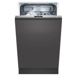 NEFF S855EKX14E Πλυντήριο πιάτων πλήρους εντοιχισμού 45cm