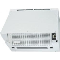 FABER BI3096 W λευκός Πτυσσόμενος Απορροφητήρας