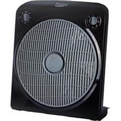 Rohnson Twister R-8200 Box Fan Ανεμιστήρας Επιτραπέζιος