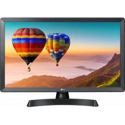LG 24TN510S-PZ Τηλεόραση Smart Led