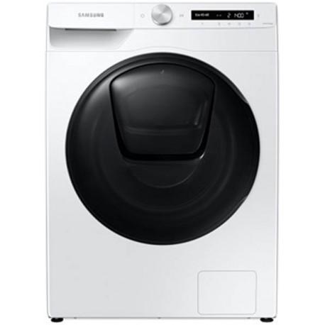 Samsung WD80T554DBW Πλυντήριο και Στεγνωτήριο Ρούχων