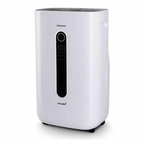 Rohnson R-9820 Genius WiFi Αφυγραντήρας 20 lt-ημέρα