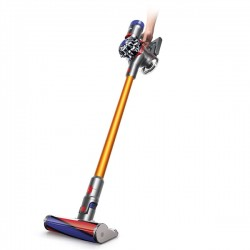 DYSON V8 ABSOLUTE + Σκούπα Stick Επαναφορτιζόμενη