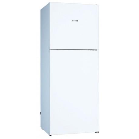 PITSOS PKNT43NWFB Ελεύθερο δίπορτο ψυγείο 175x70cm λευκό
