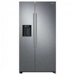 Samsung RS67N8211S9-EF Ψυγείο Ντουλάπα Inox 609lt