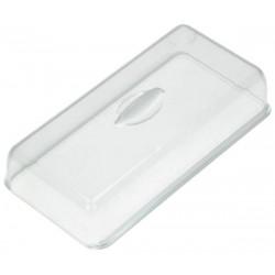 CANDY CPDA-290 GX ORIGINAL Ανταλλακτικό Κάλυμμα ραφιού πόρτας ψυγείου