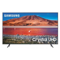 "Samsung UE55TU7172 55"" Τηλεόραση Smart 4K TV"