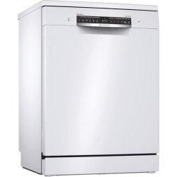 BOSCH SMS4HDW52E Ελεύθερο πλυντήριο πιάτων 60cm ΛΕΥΚΟ