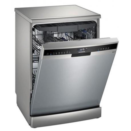 SIEMENS SN25ZI55CE Ελεύθερο πλυντήριο πιάτων 60cm Inox