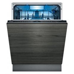 SIEMENS SN87YX01CE Πλυντήριο πιάτων πλήρους εντοιχισμού 60cm