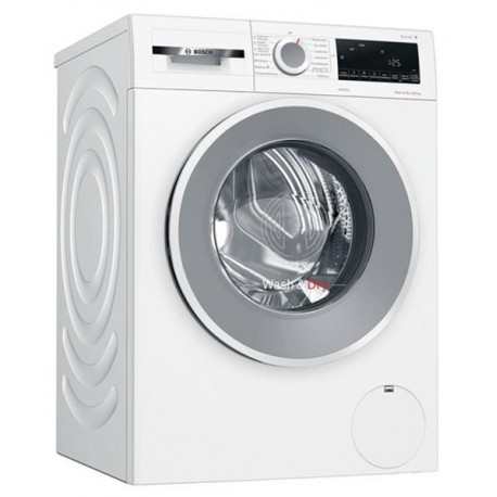 BOSCH WNA14400GR Πλυντήριο-στεγνωτήριο 9kg - 6kg 1400rpm