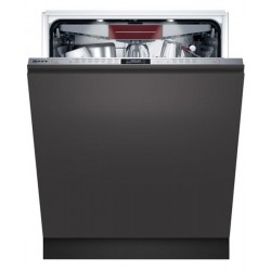 NEFF S157ZCX35E Πλυντήριο πιάτων πλήρους εντοιχισμού 60cm