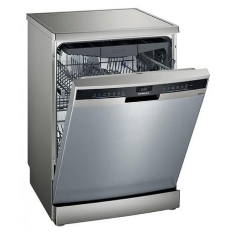 SIEMENS SN23EI14CE Ελεύθερο πλυντήριο πιάτων 60cm Inox
