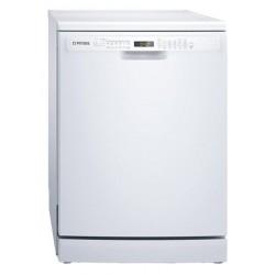 PITSOS DSF60W00 Ελεύθερο πλυντήριο πιάτων 60cm Λευκό