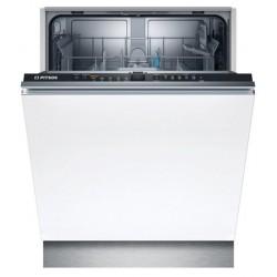 PITSOS DVF60X00 Πλυντήριο πιάτων πλήρους εντοιχισμού 60cm