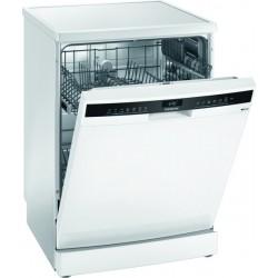 SIEMENS SN23HW24TE Ελεύθερο πλυντήριο πιάτων 60cm Λευκό