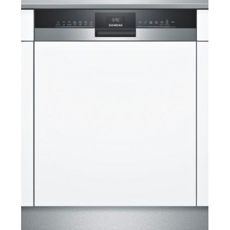 SIEMENS SN53ES14CE Εντοιχιζόμενο πλυντήριο πιάτων με εμφανή μετόπη 60cm ανοξείδωτο ατσάλι