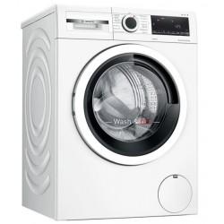 BOSCH WNA13280GR Πλυντήριο-στεγνωτήριο 8/5kg 1400rpm