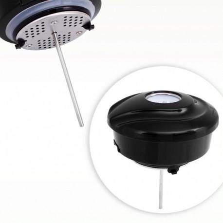 ROHNSON R7510 ORIGINAL ανταλλακτικό καπάκι με θερμόμετρο βραστήρα