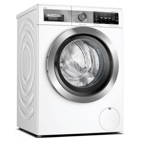 BOSCH WAV28EH9GR HomeProfessional Πλυντήριο ρούχων εμπρόσθιας φόρτωσης 9kg 1400rpm