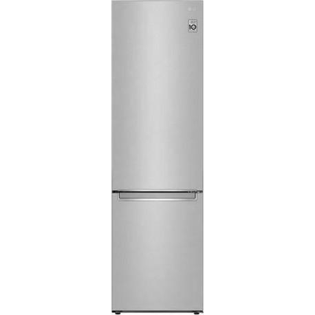 LG GBB92STBAP CENTUM Ψυγείοκαταψυκτης Noble Steel-Ανοξείδωτο