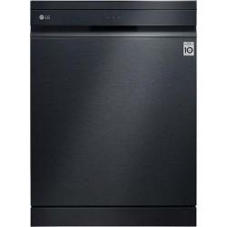 LG DF425HMS Πλυντήριο Πιάτων Black Stainless-Μαύρο Ανοξείδωτο