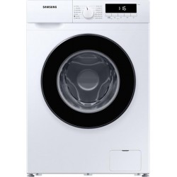 Samsung WW80T304MBW/LE Πλυντήριο Ρούχων