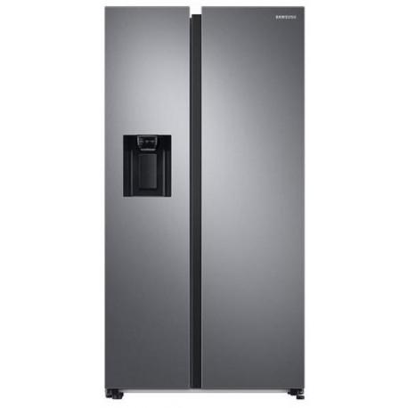 Samsung RS68A8822S9/EF Ψυγείο ντουλάπα