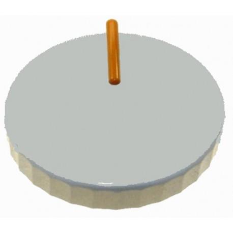 MIELE WT2670 original ανταλλακτικό Κουμπί χρονοδιακόπτη στεγνωτηρίου / σιδερωτηρίου
