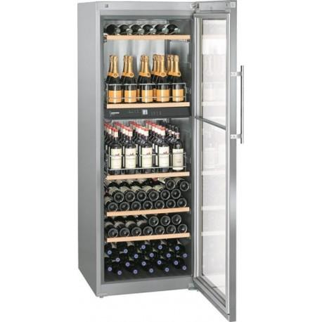 Liebherr WTPES 5972 Vinidor Συντηρητής Κρασιών