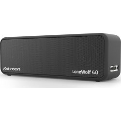 Rohnson LoneWolf RS-1040 Ηχείο Bluetooth Φορητό Αδιάβροχο