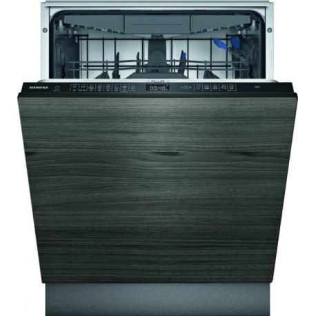 SIEMENS SN85EX56CE Πλυντήριο πιάτων πλήρους εντοιχισμού 60cm