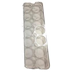 HITACHI RZ400ERU9 ORIGINAL Ανταλλακτικό θήκη για τα αυγά στο ψυγείου